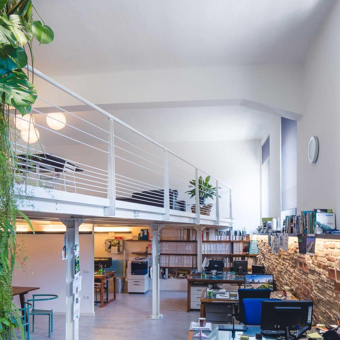Lo studio Landesign