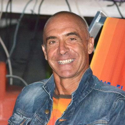 Alberto Giangolini Studio Landesign