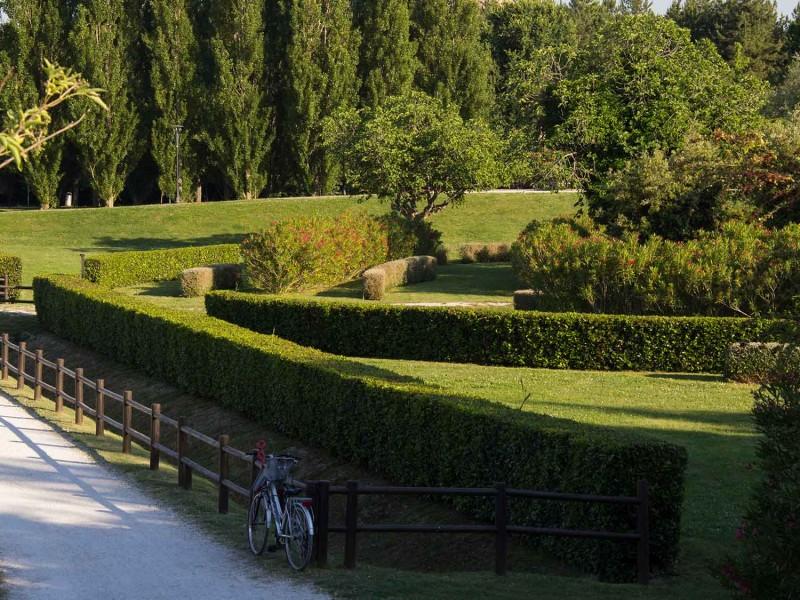 Parco Miralfiore Landesign