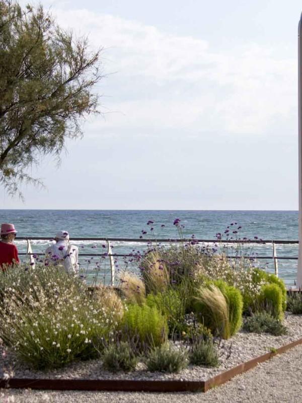 Waterfront Gardens